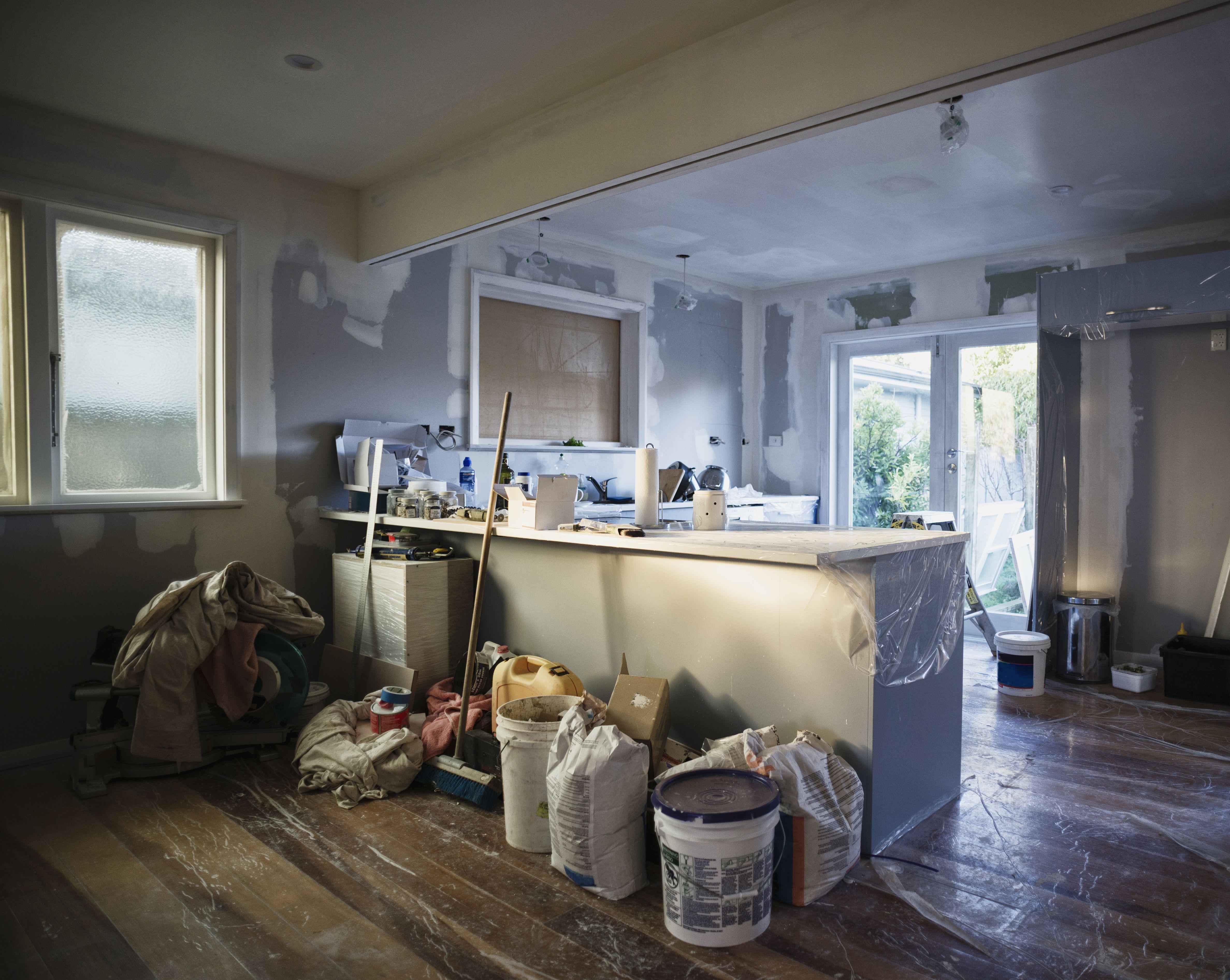 Kitchen Remodeling For Under 10 000