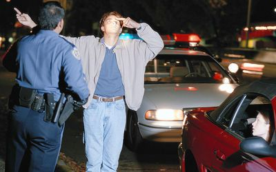 Drunk driving insurance rates