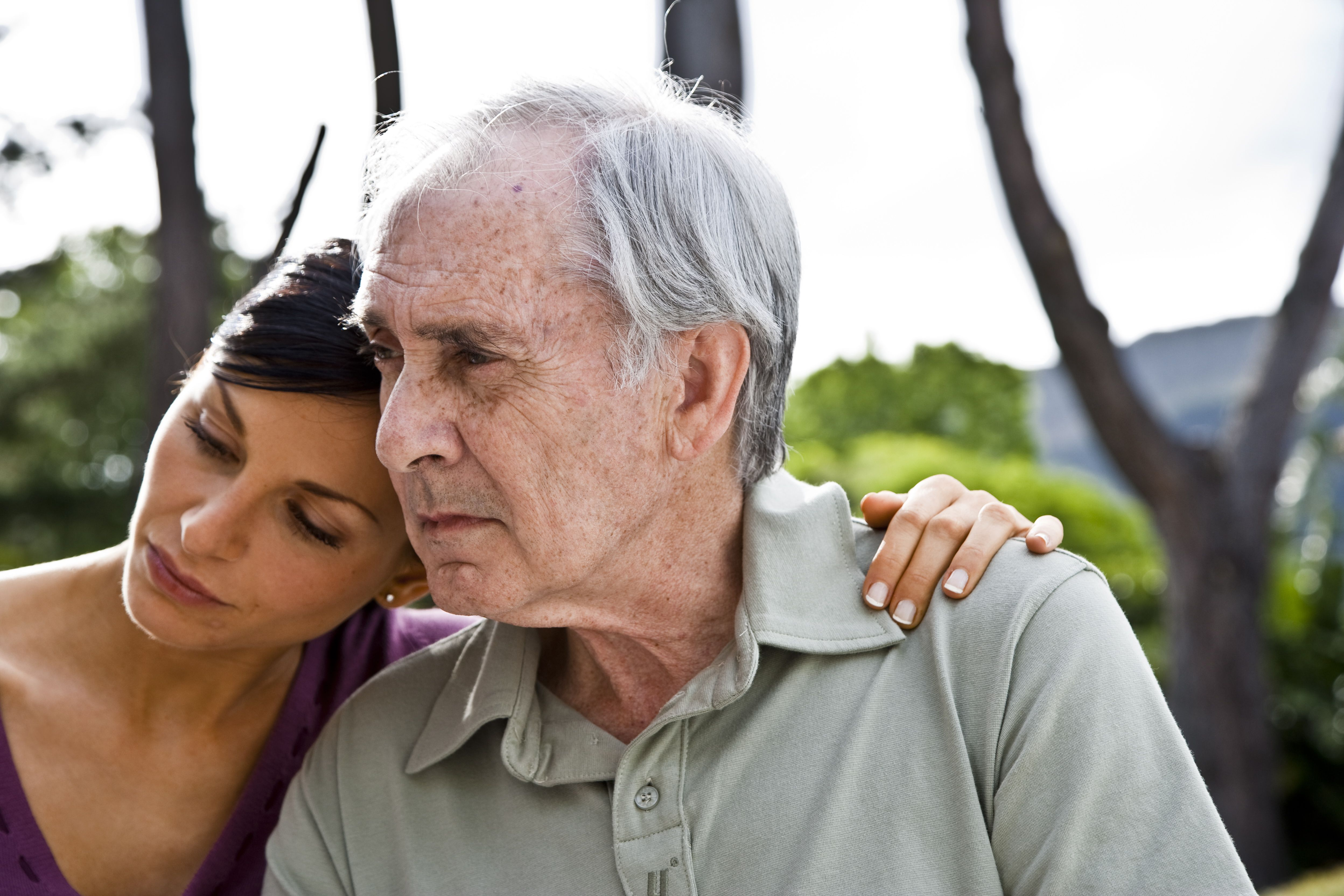 Common Causes Of Caregiver Stress