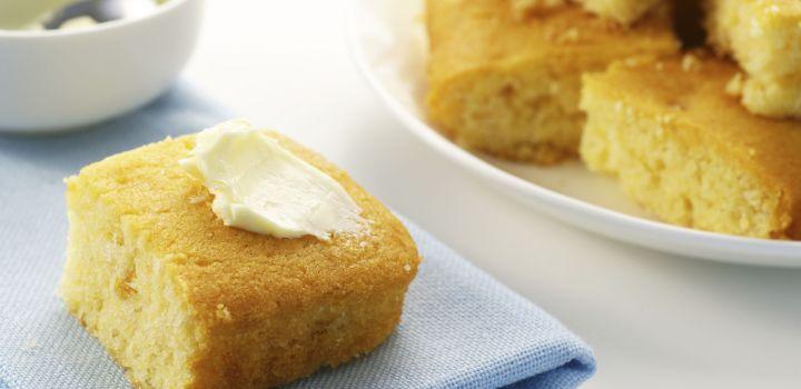 Easy Cornbread Recipe Sweet Or Savory