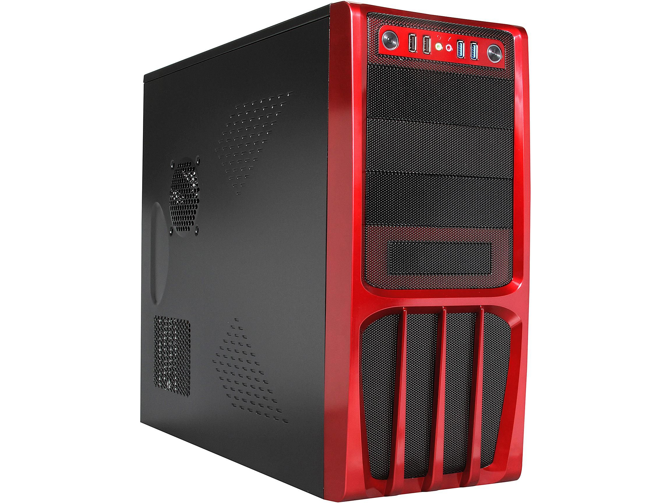 Diy Budget Gaming Pc Guide And Parts List