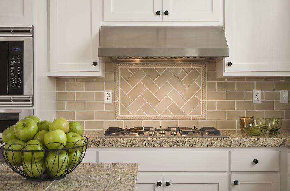 Kitchen Decor Ideas Walls
