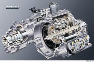 How DSG Works  Understanding Dualclutch Transmission