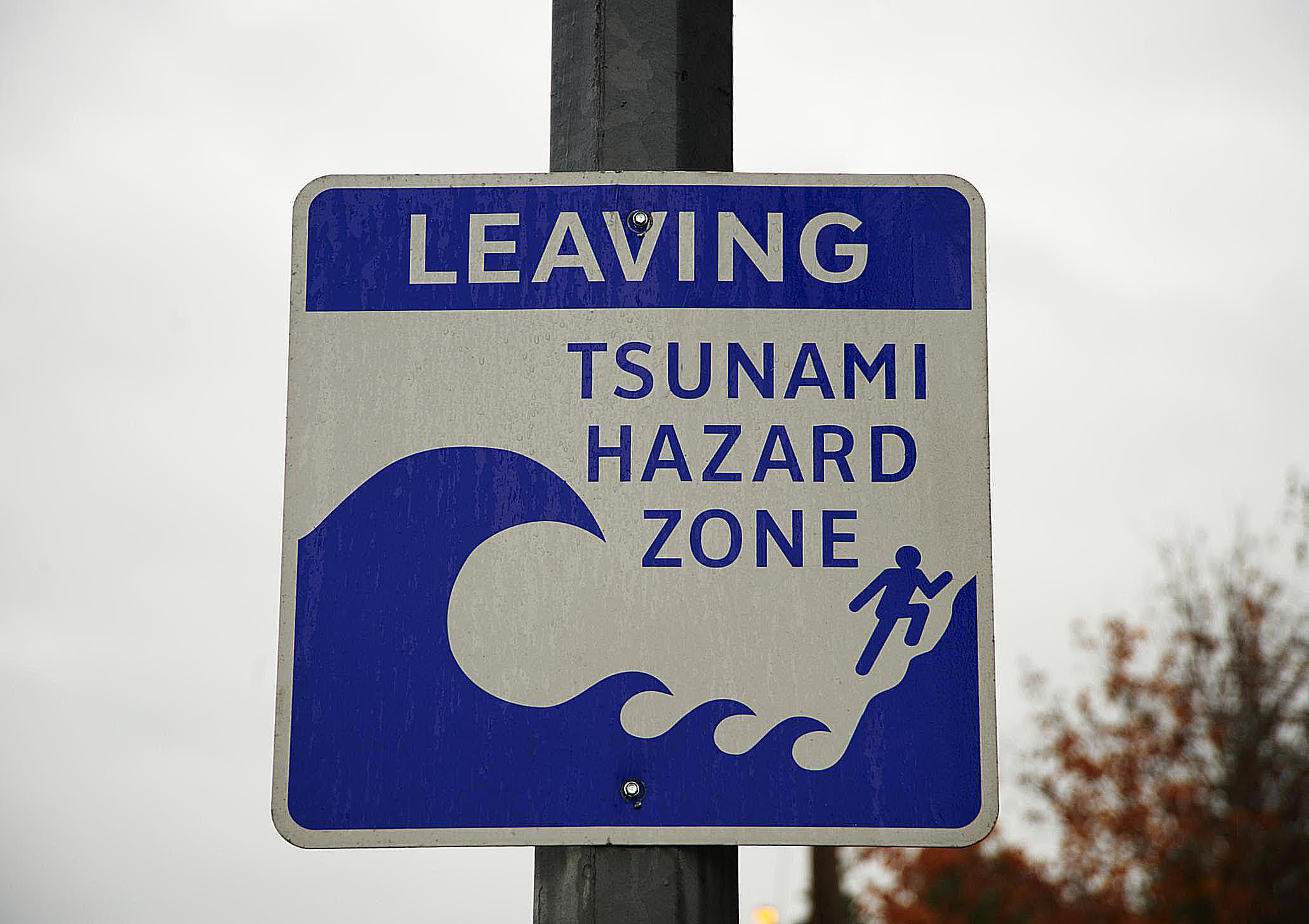 Geography And Overview Of Tsunamis