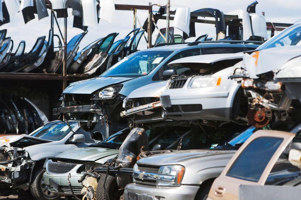 Car Wreckers Cash Auckland