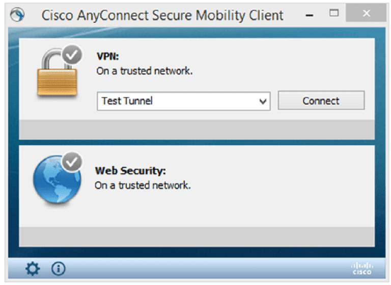 Windows Web Security