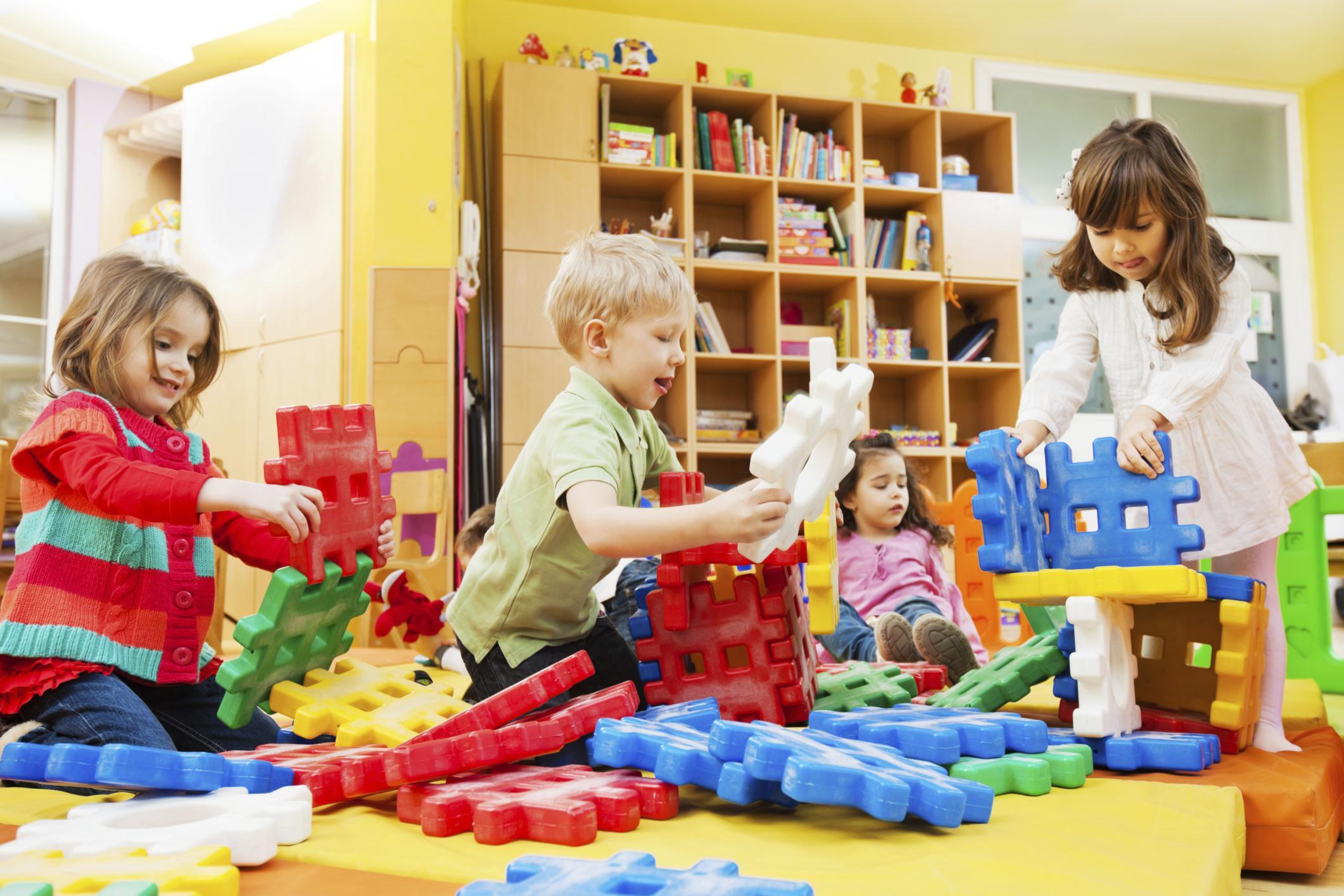 A Checklist Of Kindergarten Readiness Skills