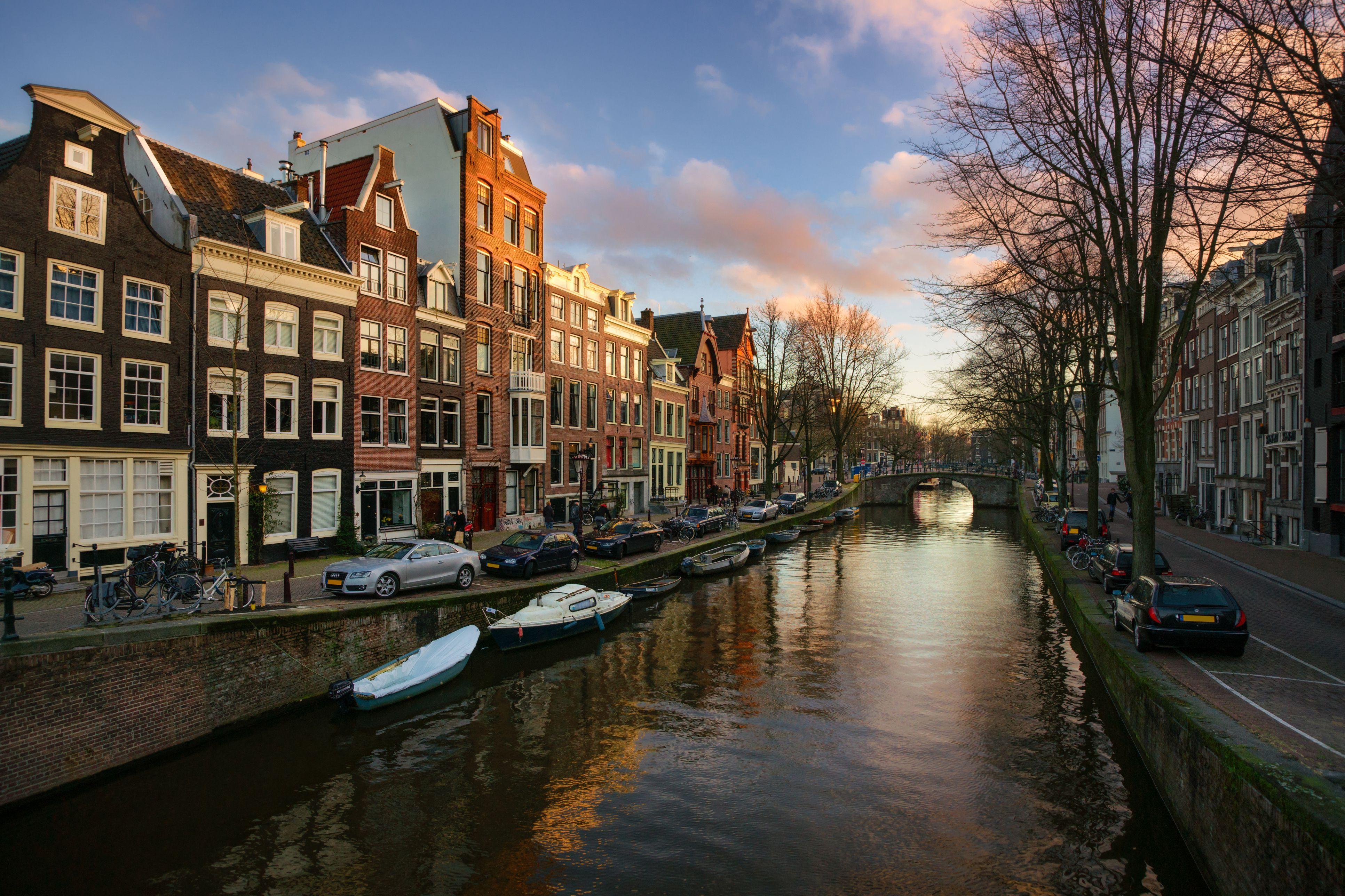 The 4 Best Surinamese Restaurants In Amsterdam