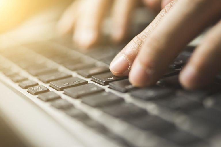 Websites that help you find a job