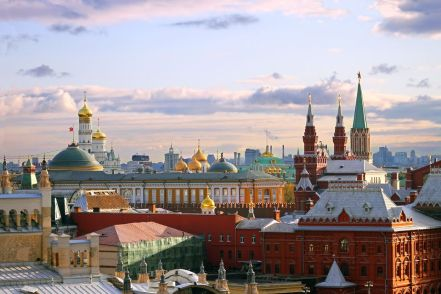 Russian officials do not have to declare their crypto