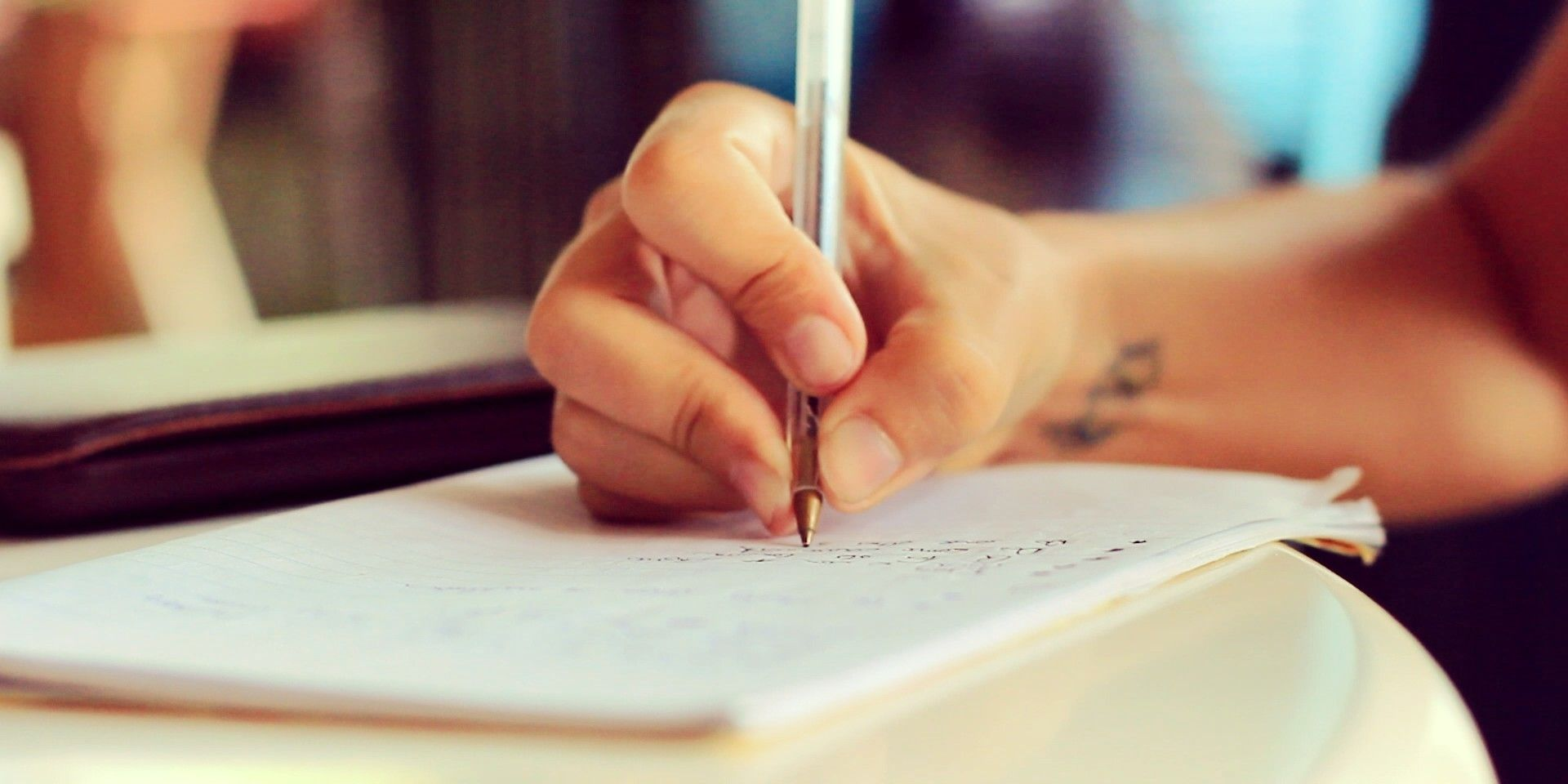 Dyslexia And Dysgraphia Difficulty With Handwriting