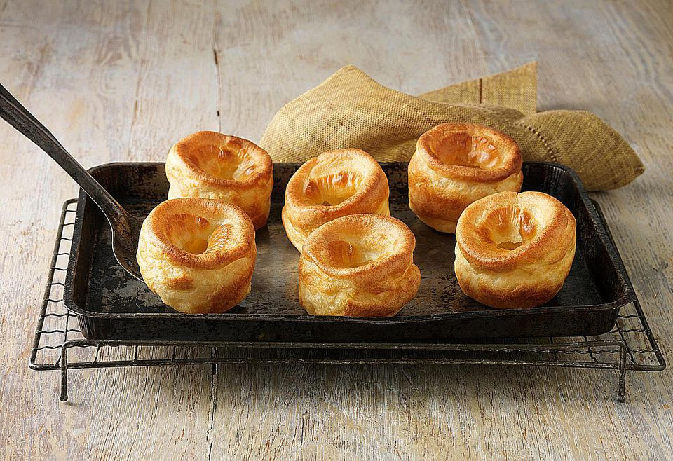 Yorkshire Pudding