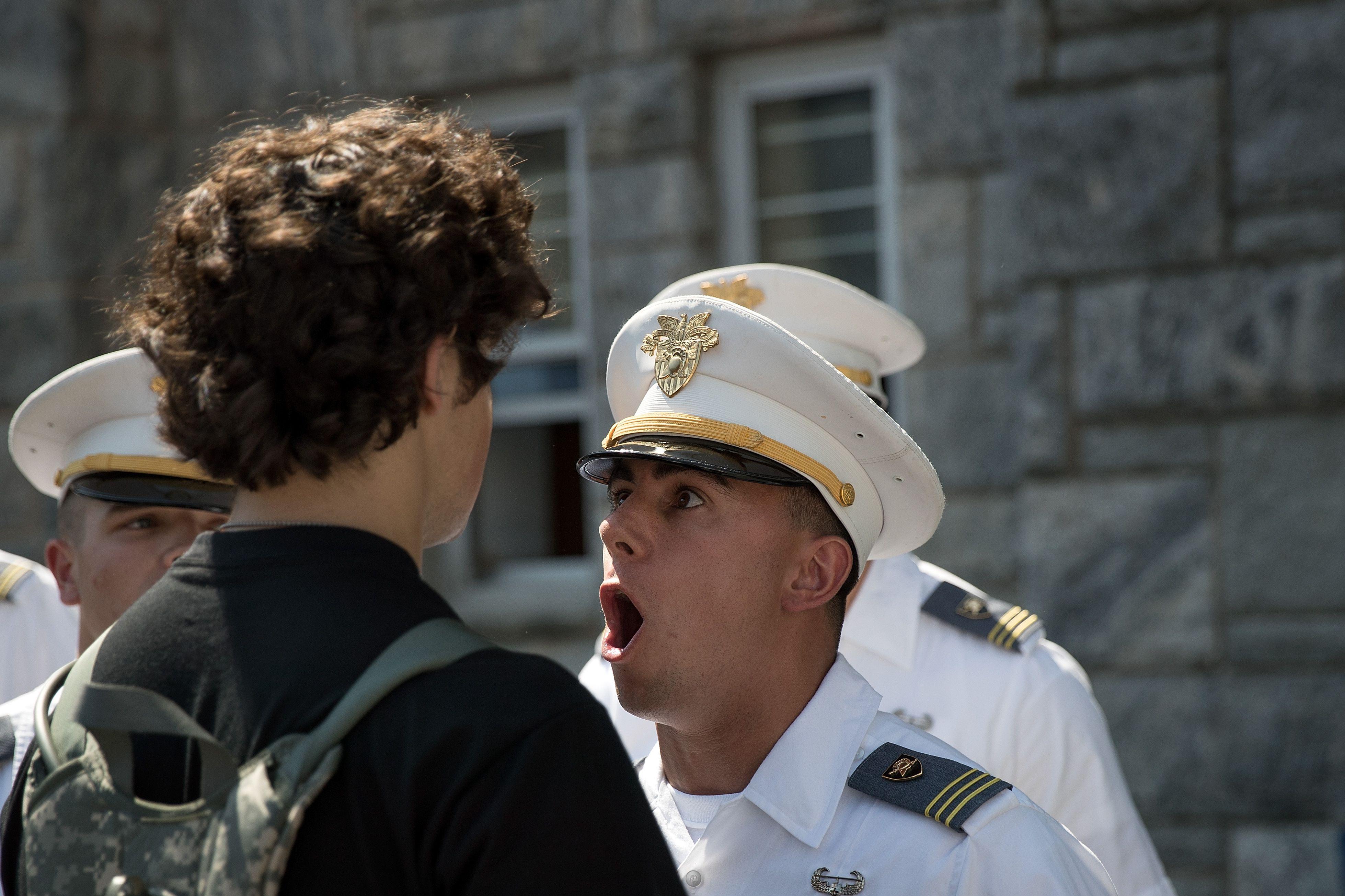 Navy Boot Camp Week By Week