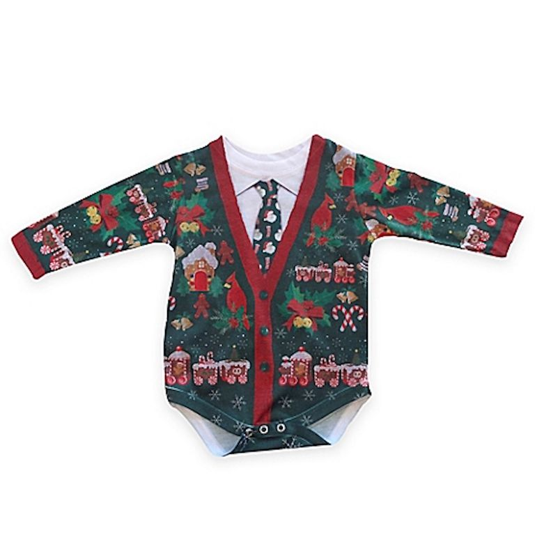 bed bath and beyond christmas sweaters