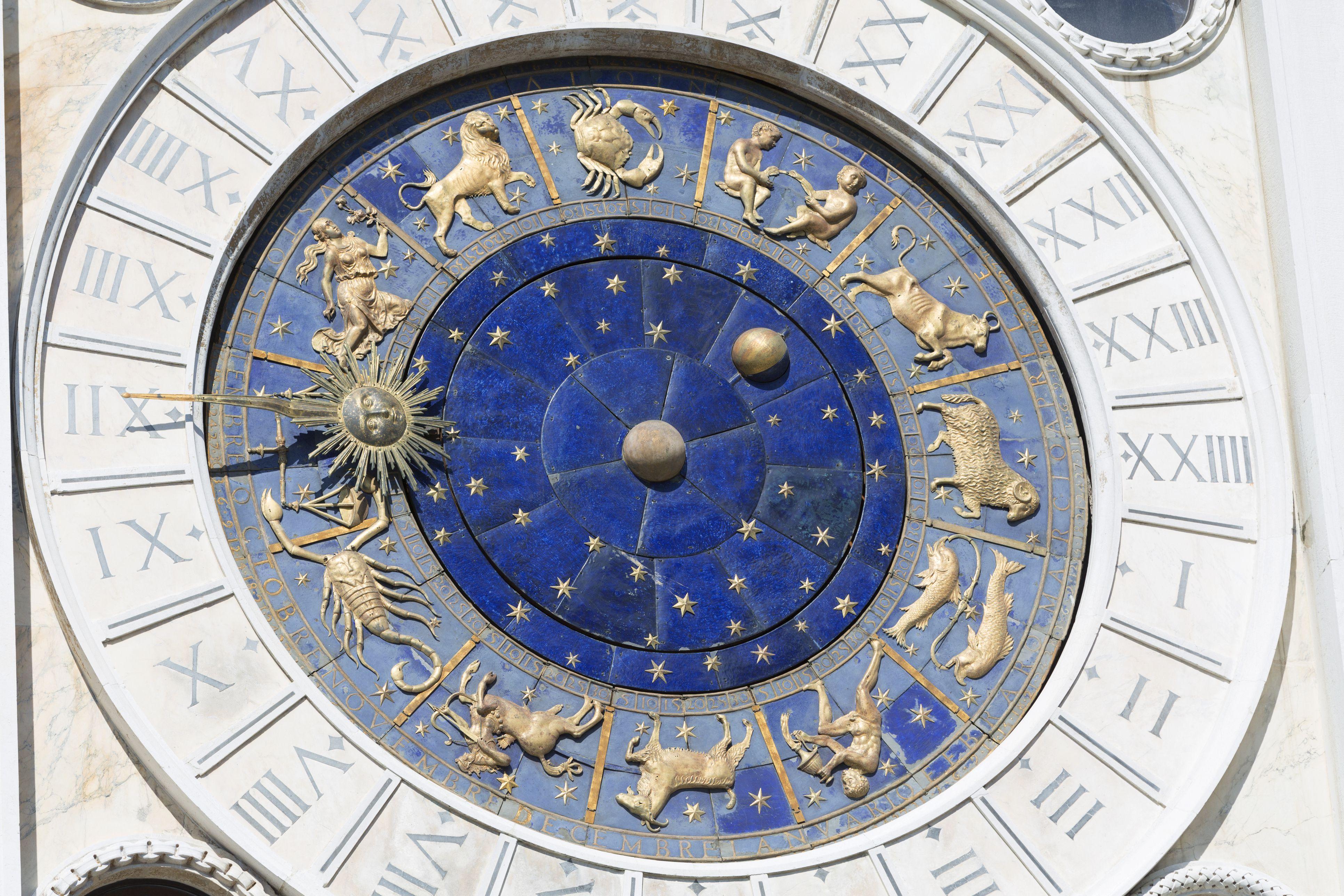 Zodiac Signs Lesson Plan For Esl Classes