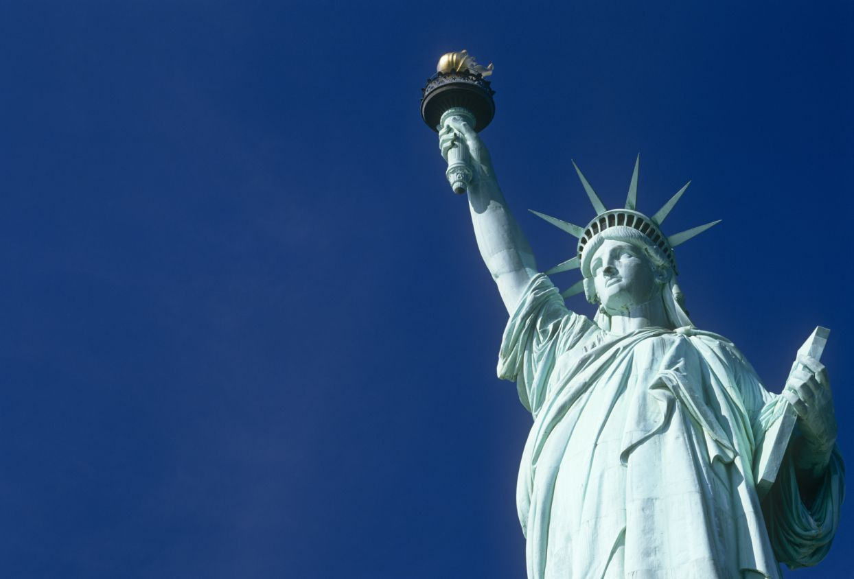 The 10 Most Common Questions About The Statue Of Liberty