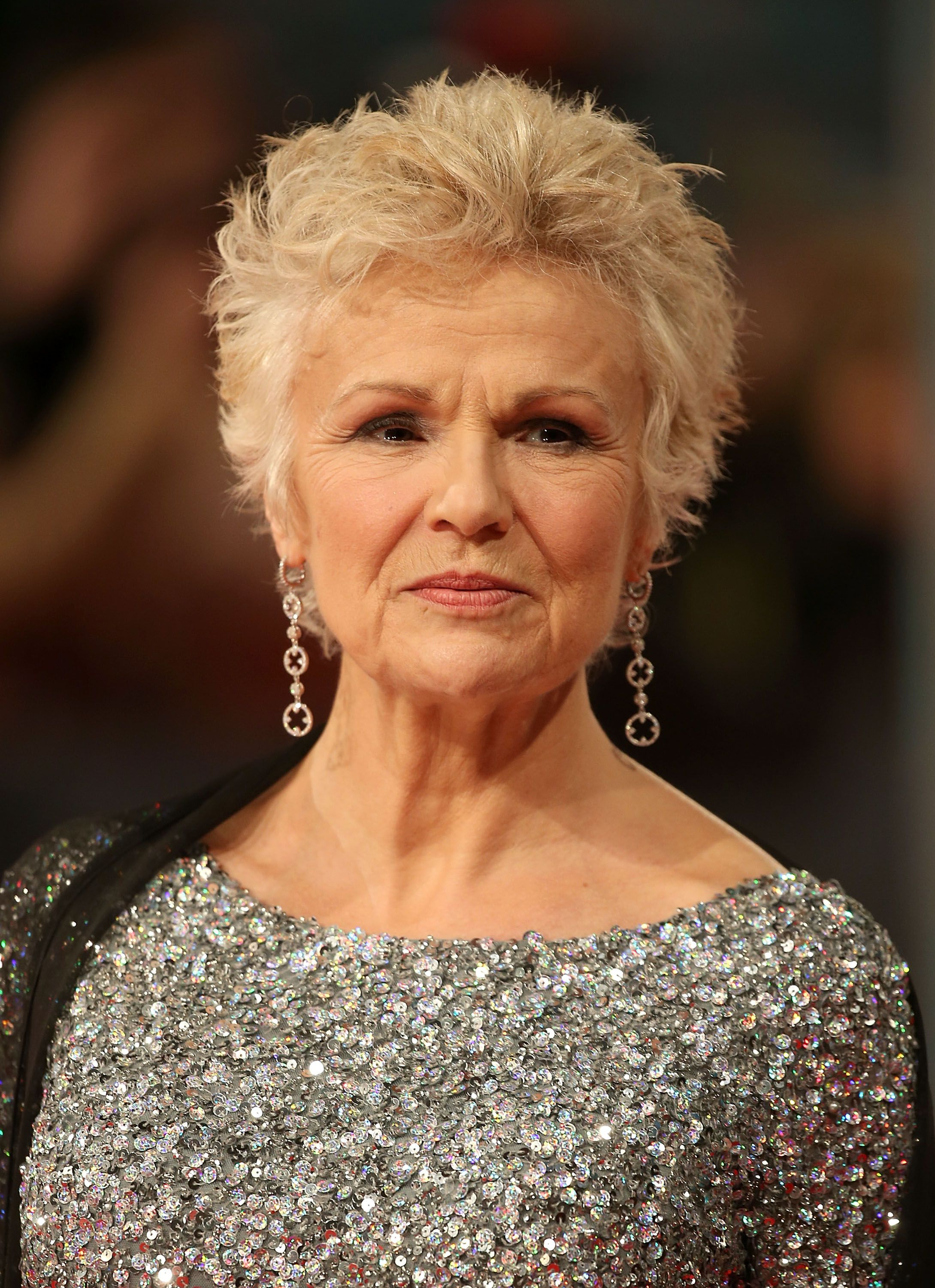 24 Gorgeous Haircuts on Women in Their 60s