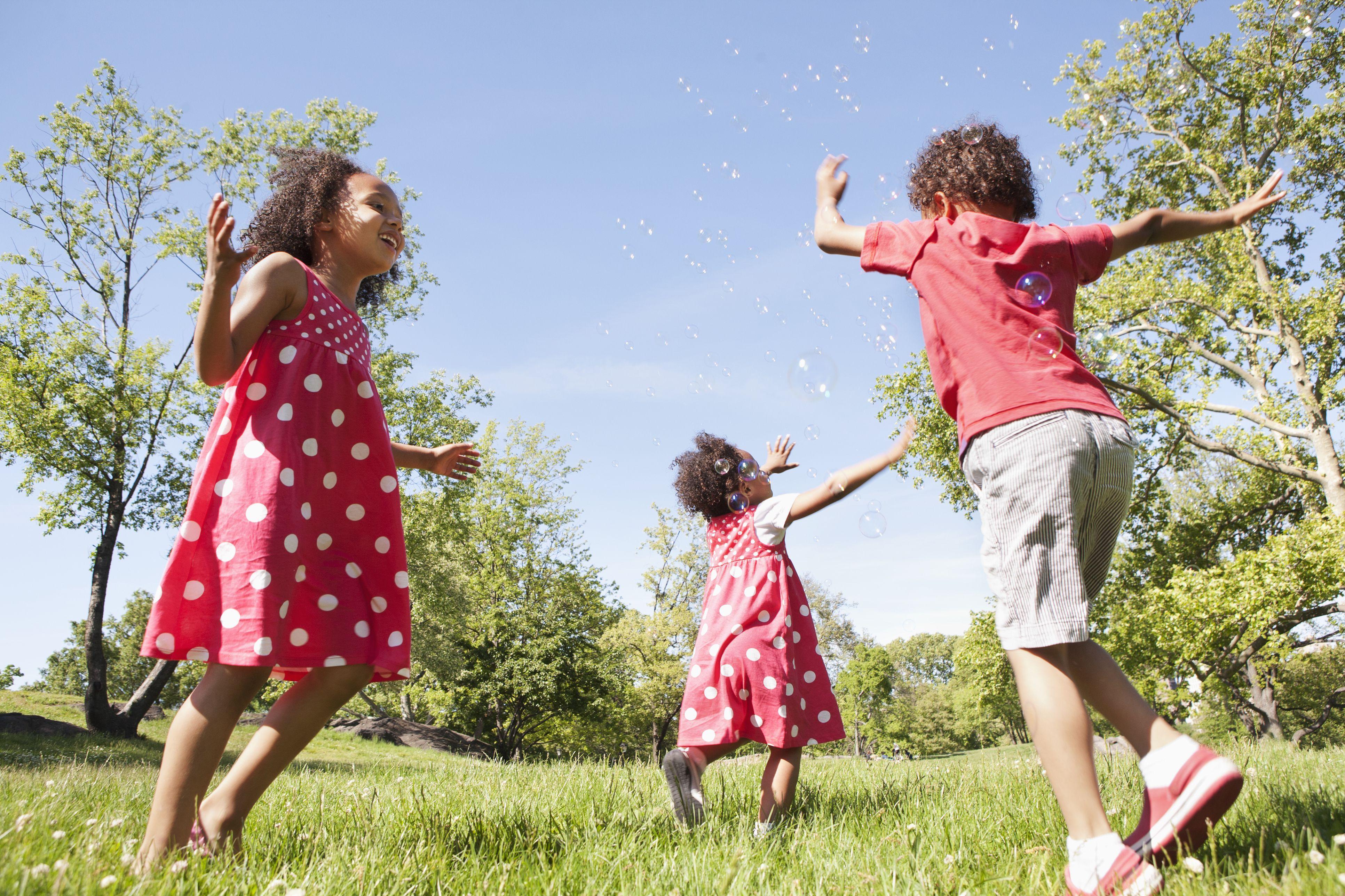 Physical Development Understanding How Kids Grow
