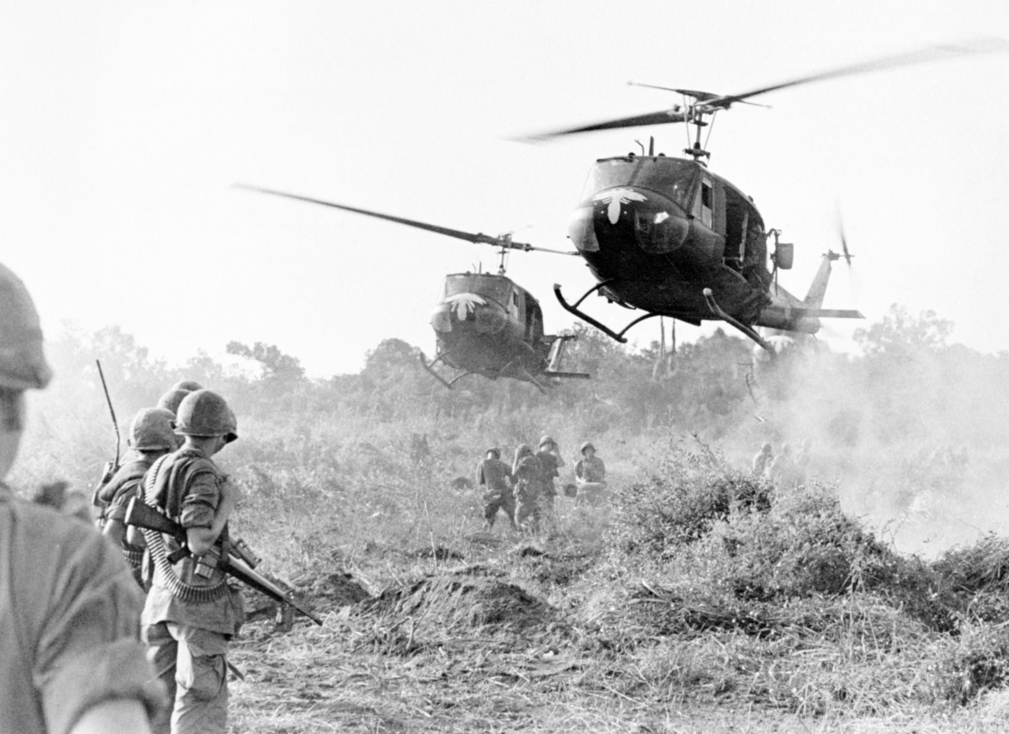 Top Essentials To Know About The Vietnam War
