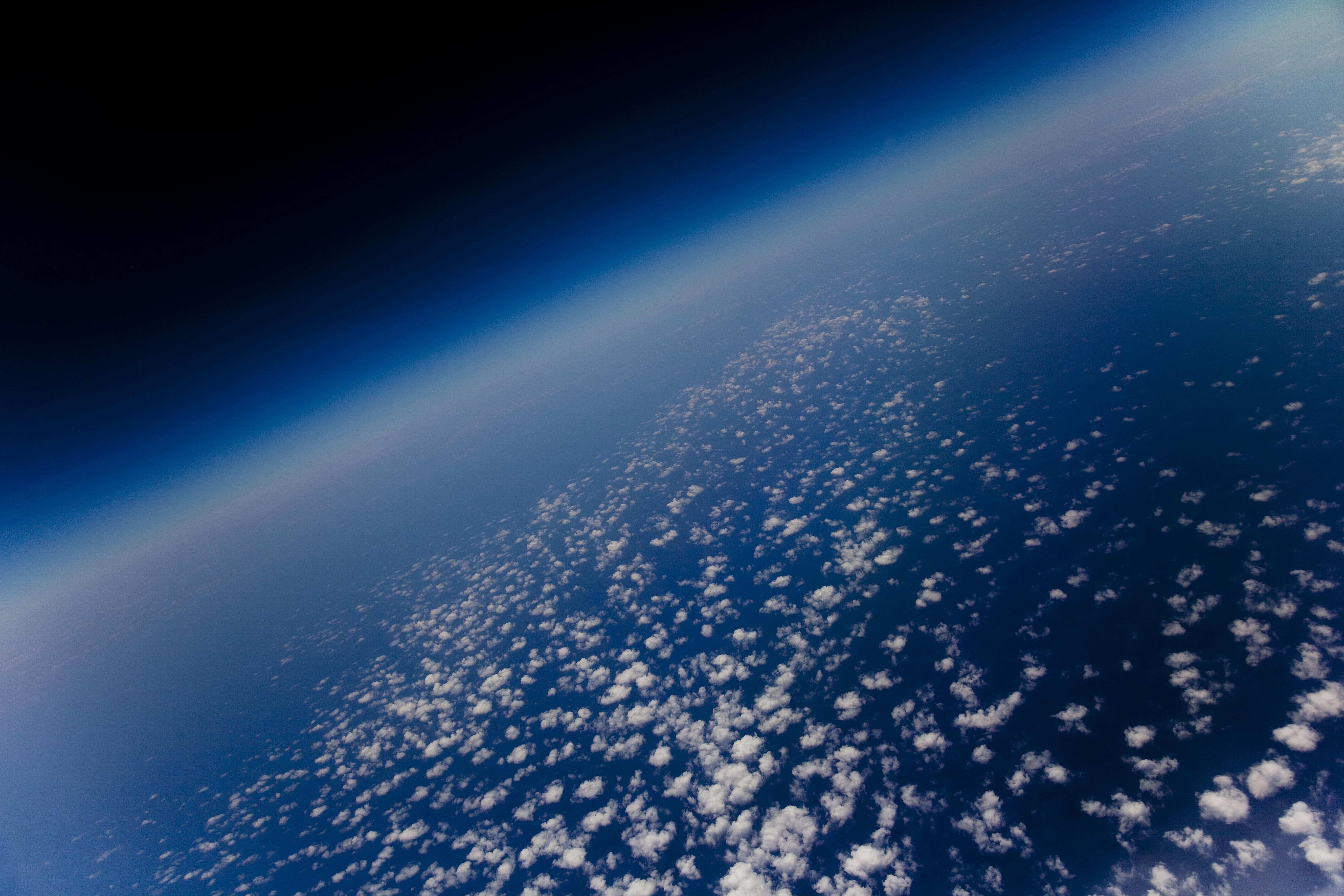 What Would Happen If Earth S Atmosphere Vanished