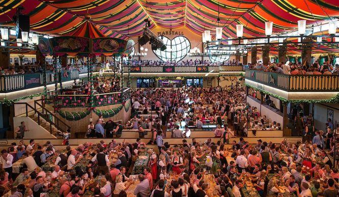 Best Tent Oktoberfest Best Tent - 10 best tents to visit at oktoberfest in munich