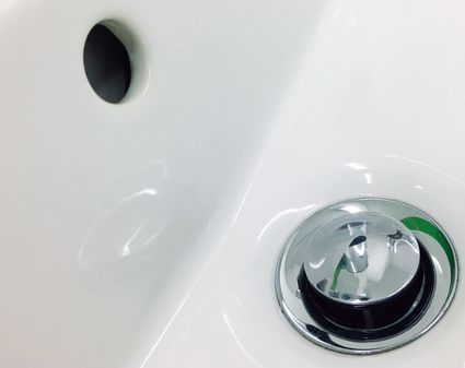 Image Result For How To Use Plumbers Putty On A Bathroom Sink Drain