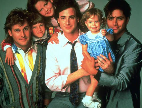The Top TV Dads Of All Time