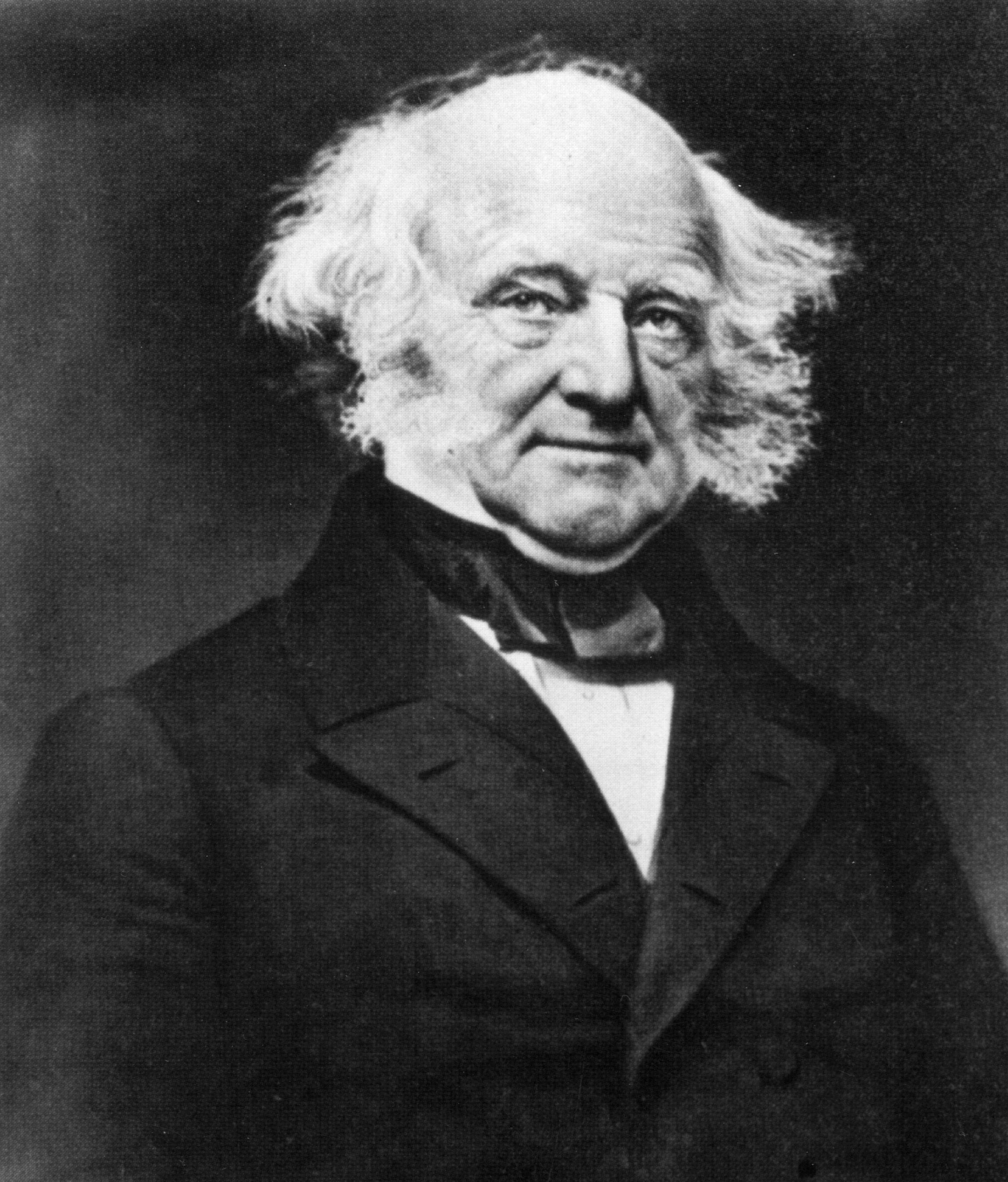 Martin Van Buren Biography And Presidency