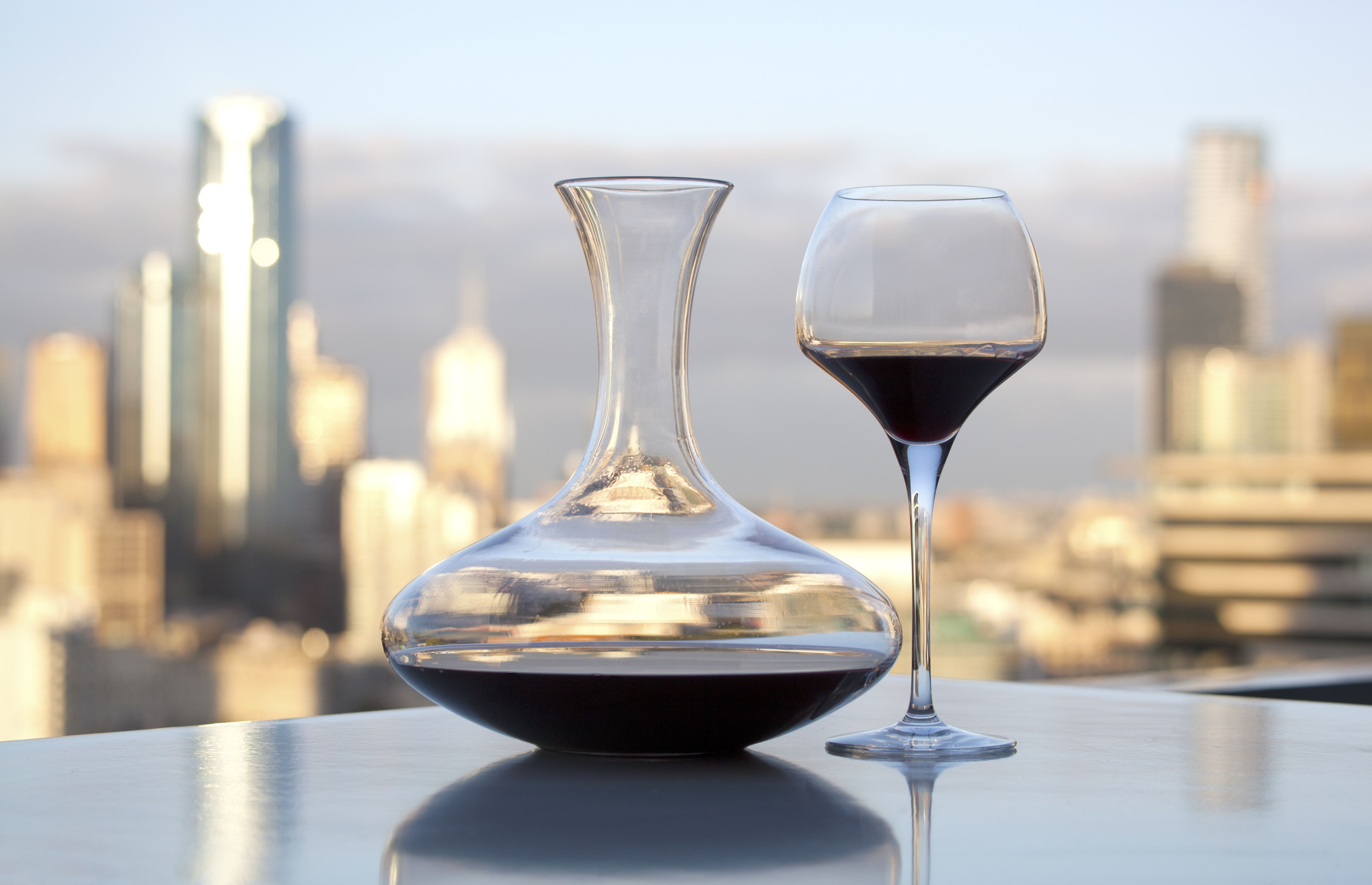 Decantation Definition And Examples