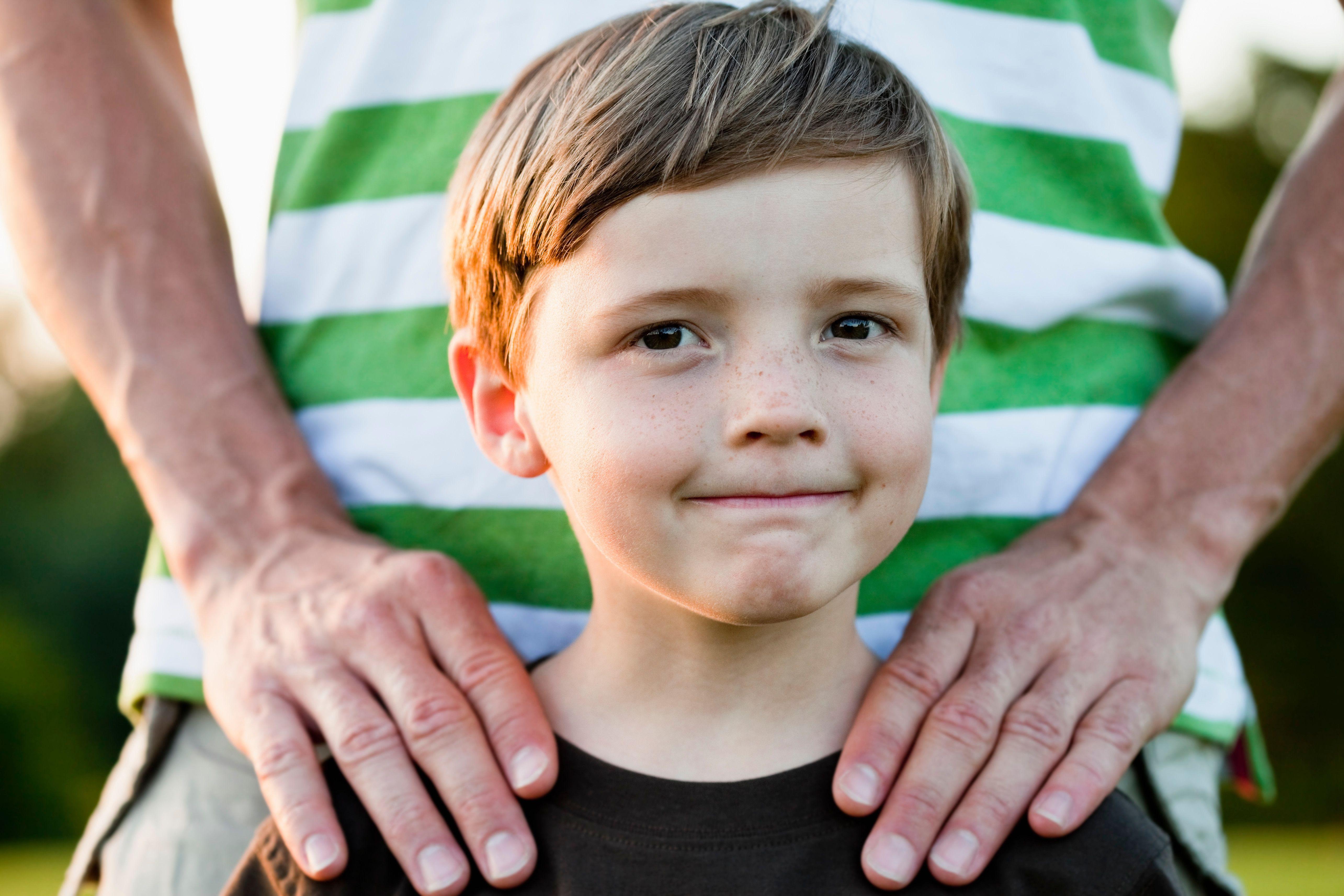 Five Keys To Succeeding At Joint Custody