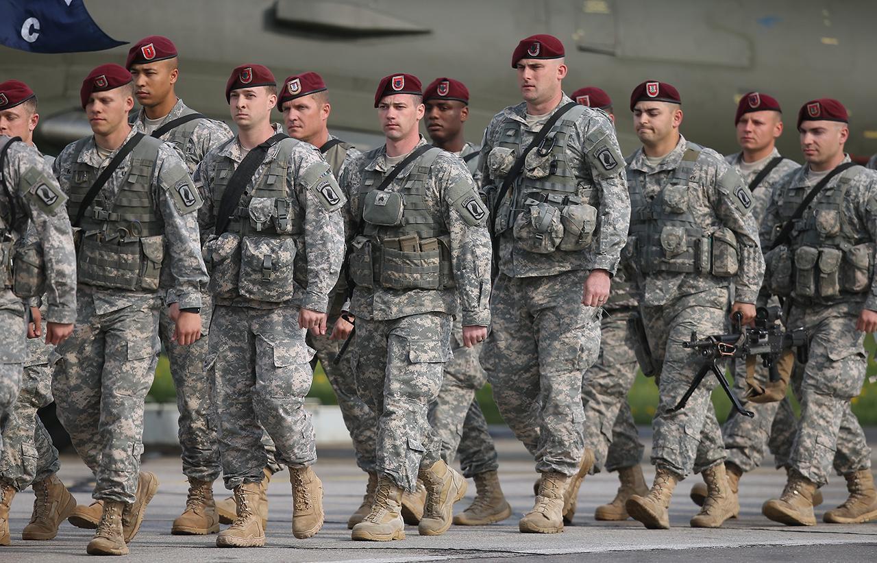 Nato Definition Purpose History Members