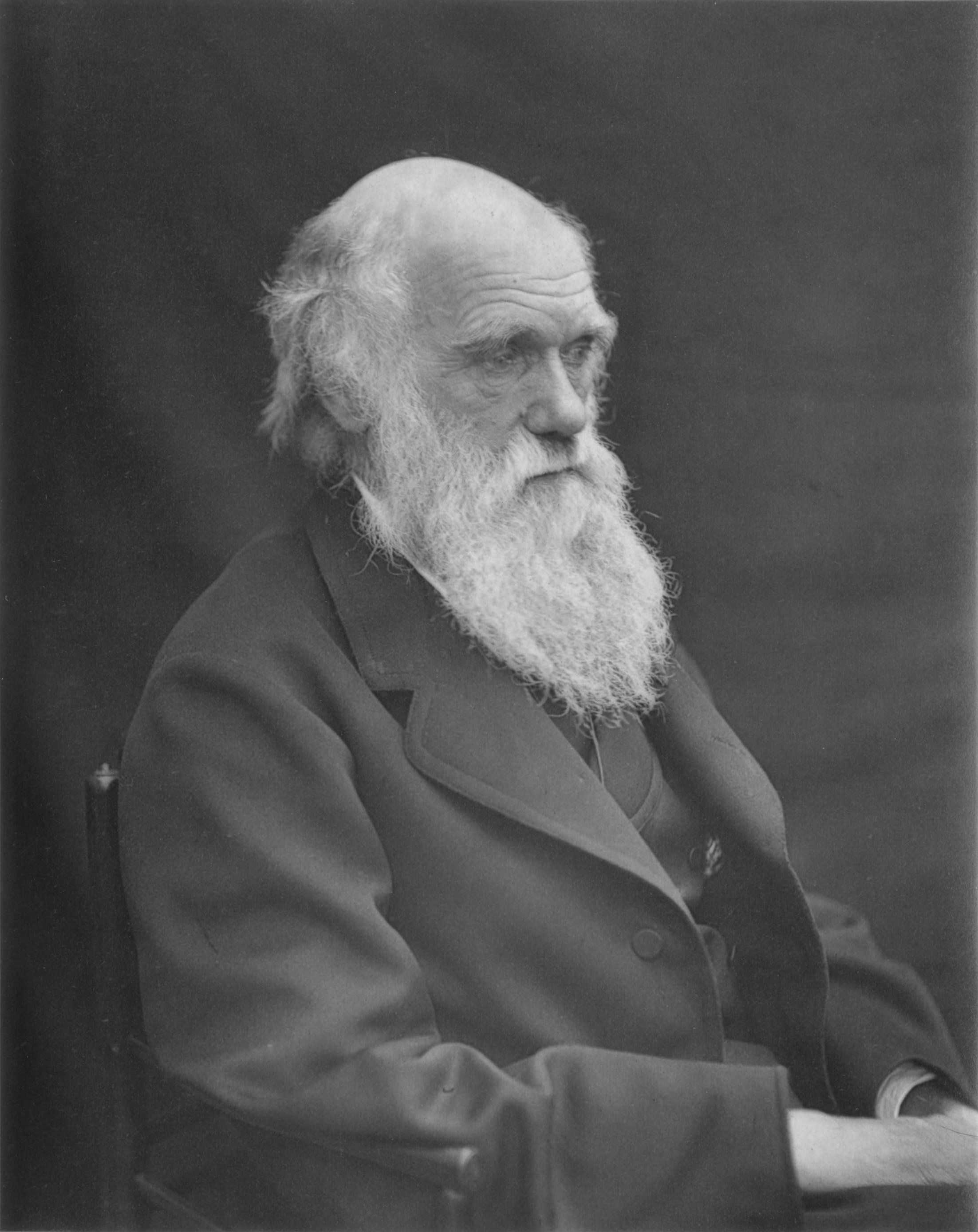 Charles Darwin Student Webquest