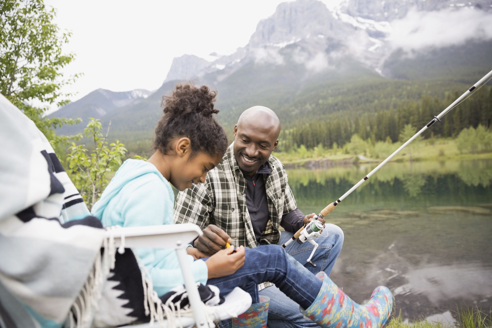 What Beginners Should Know About Learning To Fish