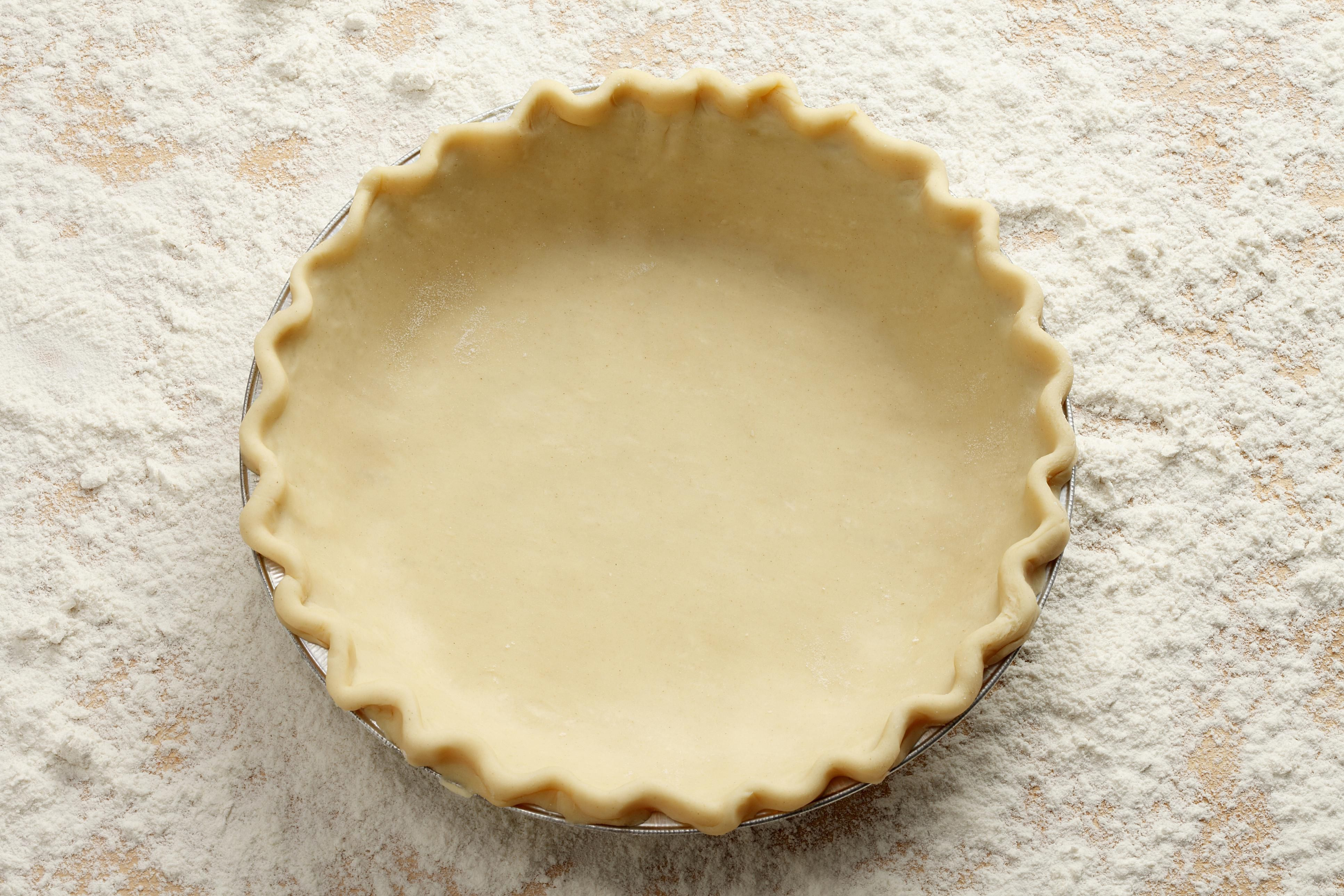 Hot Water Pie Crust Recipes For Busy Cooks