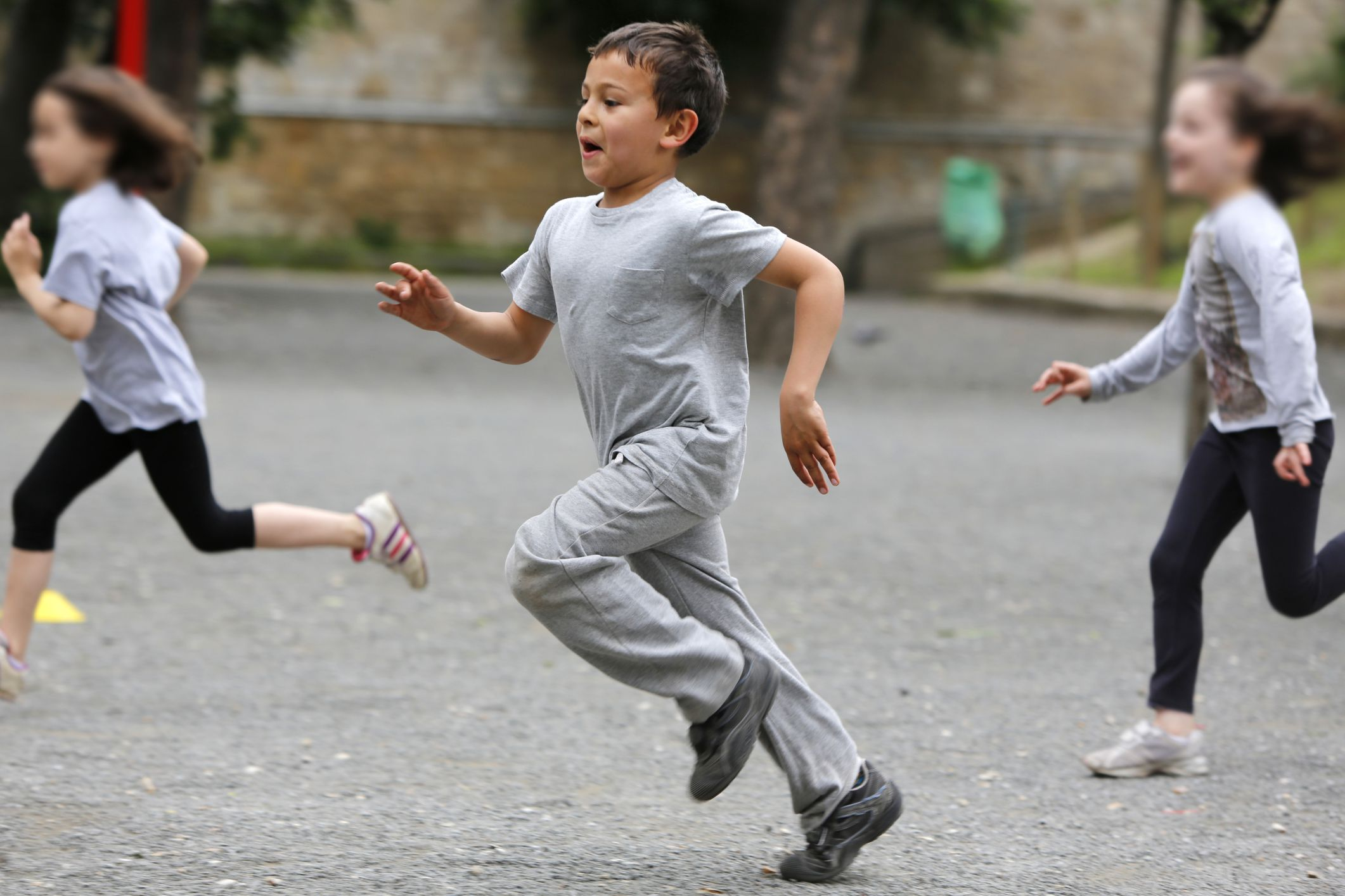 How To Start An After School Running Club For Kids