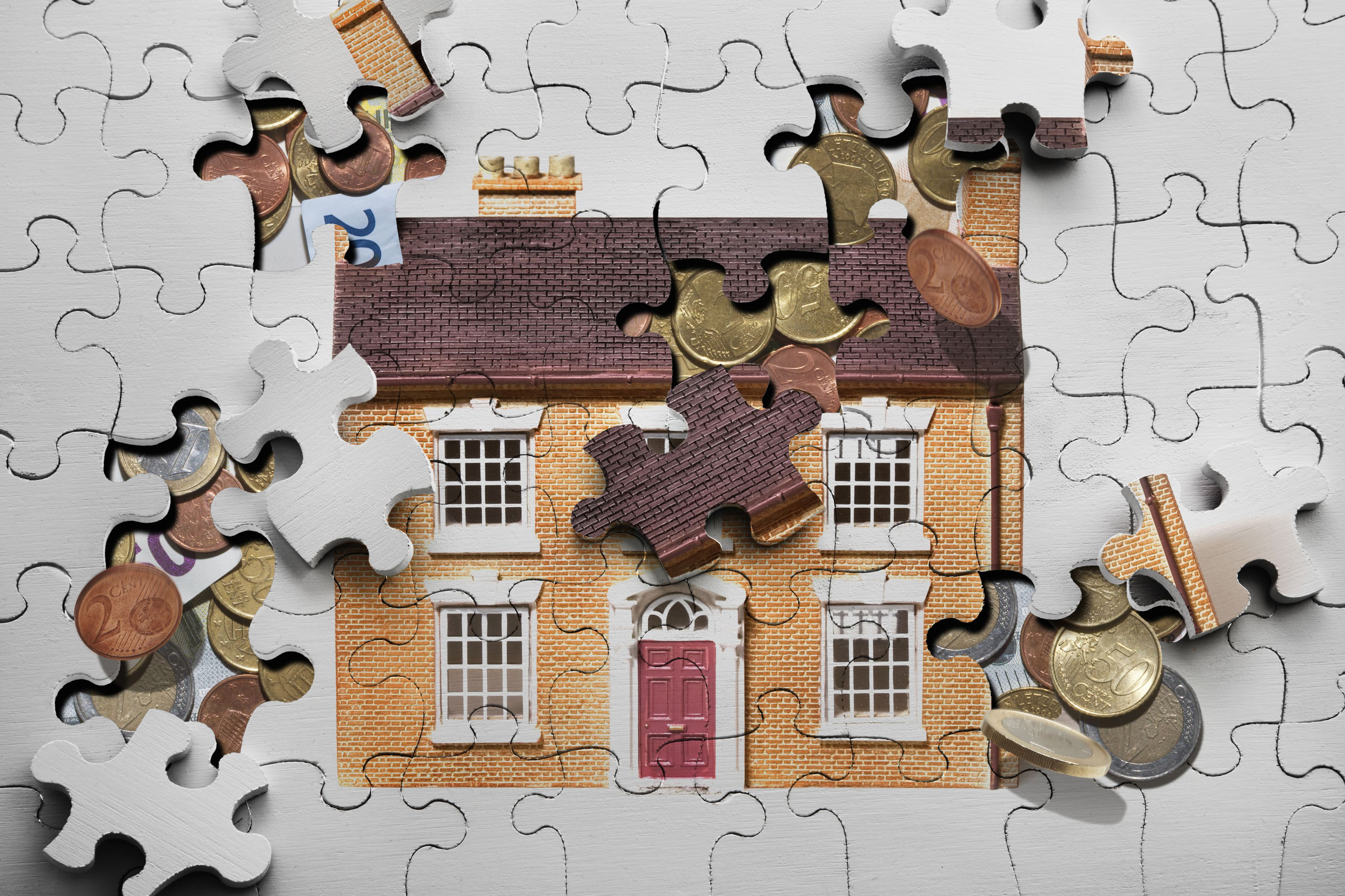 5 Steps To Building Your New Home