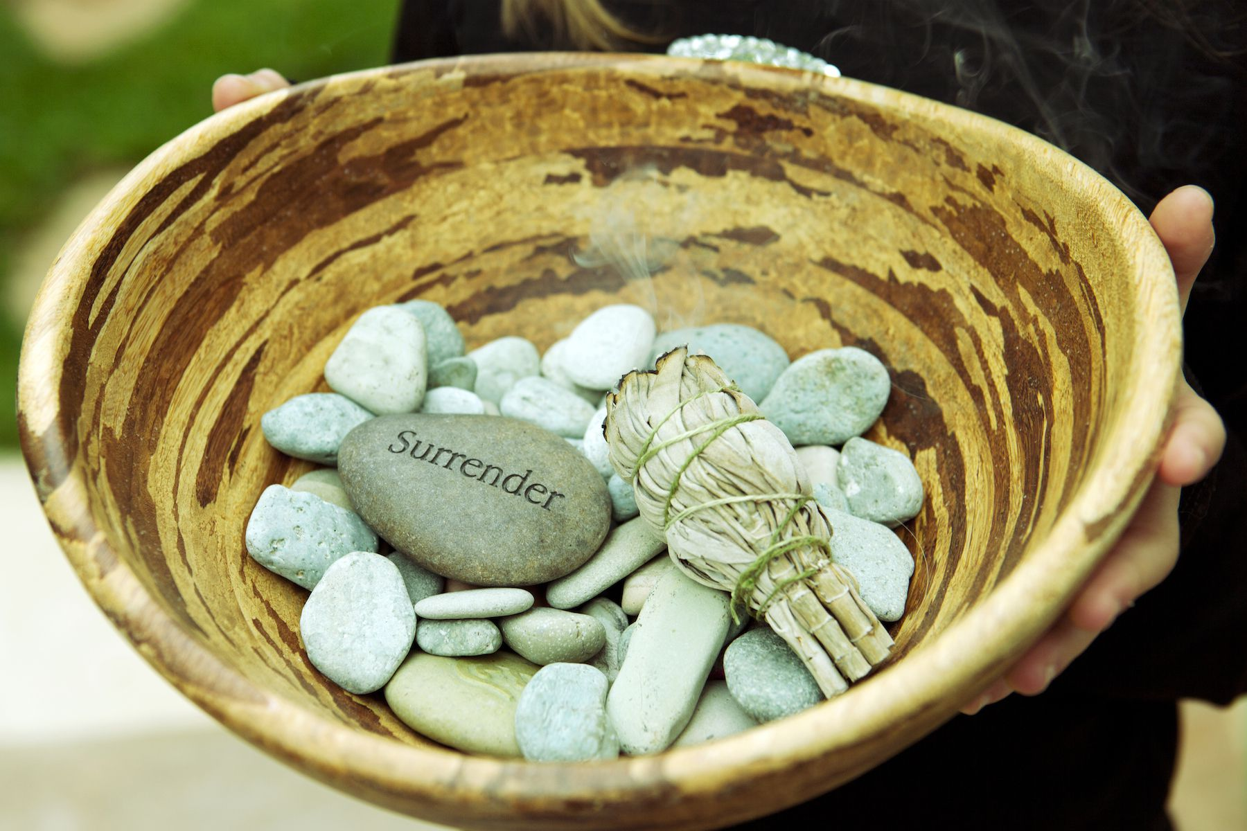 Feng Shui For House Smudging
