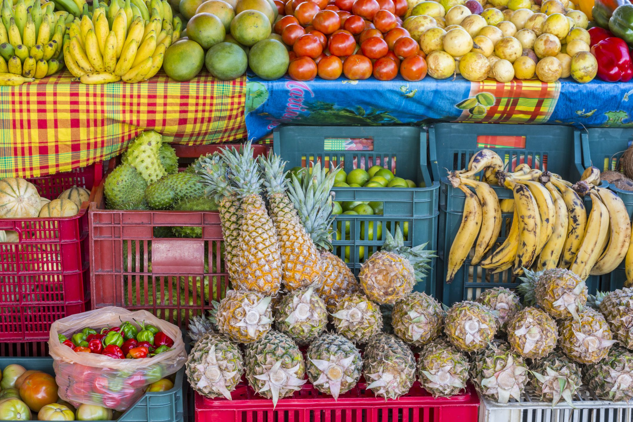 7 foods and drinks you must try in guadeloupe. The 7 Foods You Need to Try in Guadeloupe