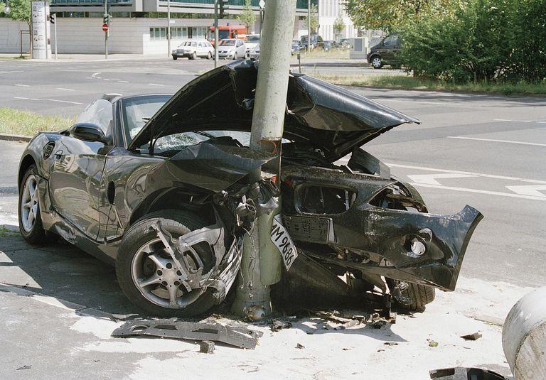 Comprehensive automobile insurance