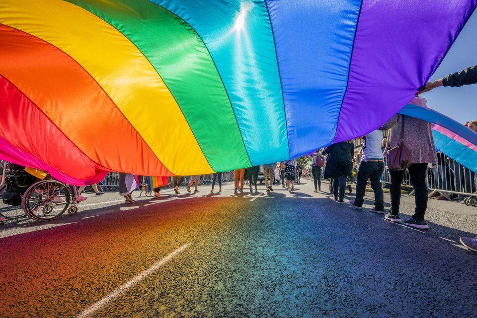 Resultado de imagen para parada gay en ohio