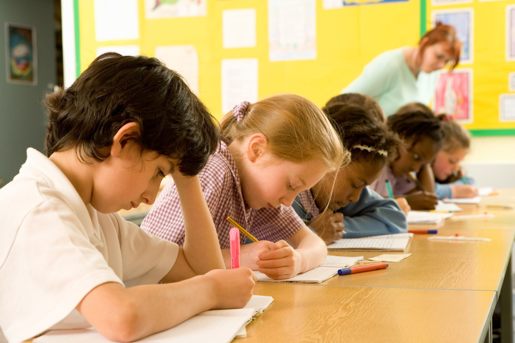 How To Turn A Worksheet Into An Engaging Activity