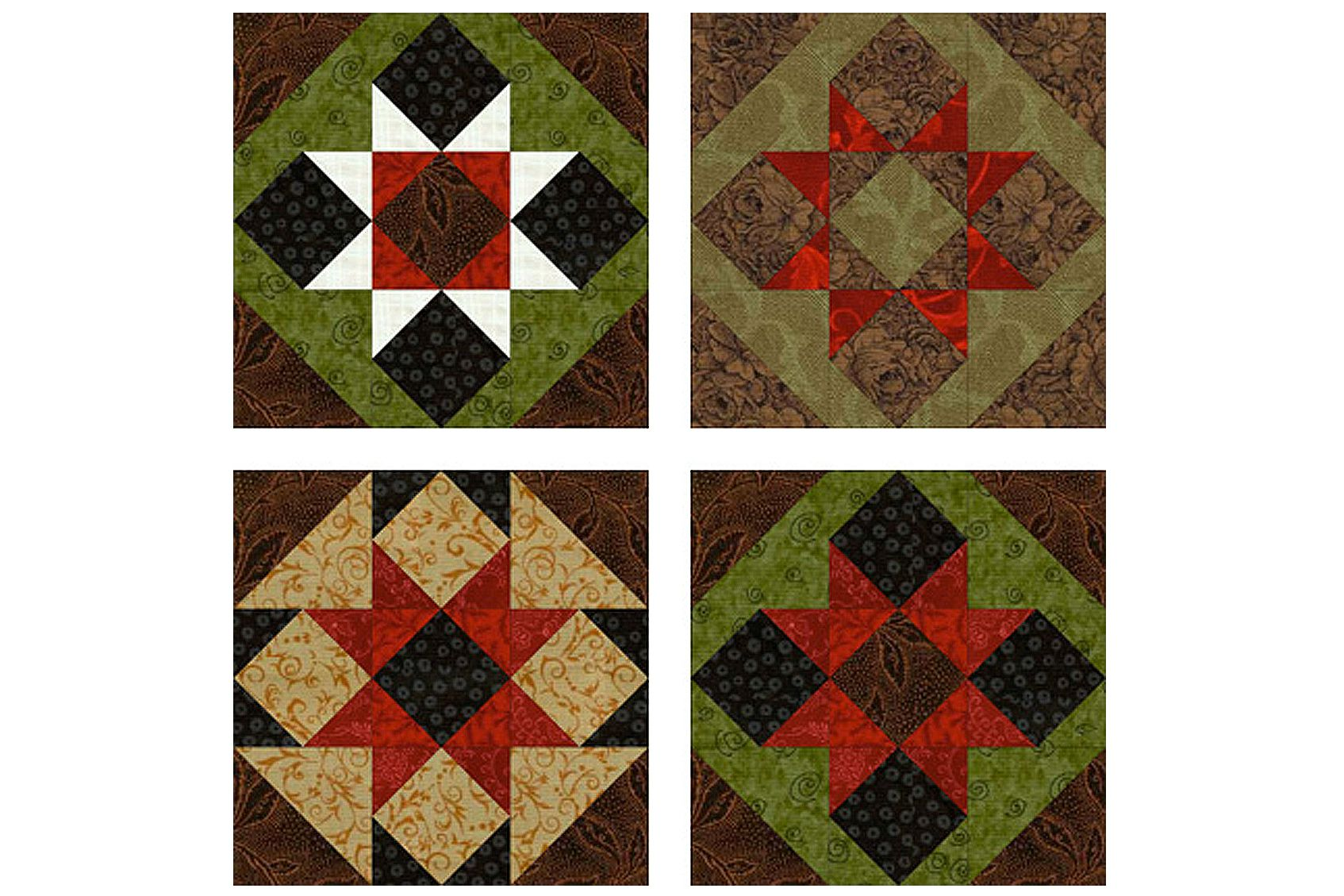 Quilting Room Design Ideas