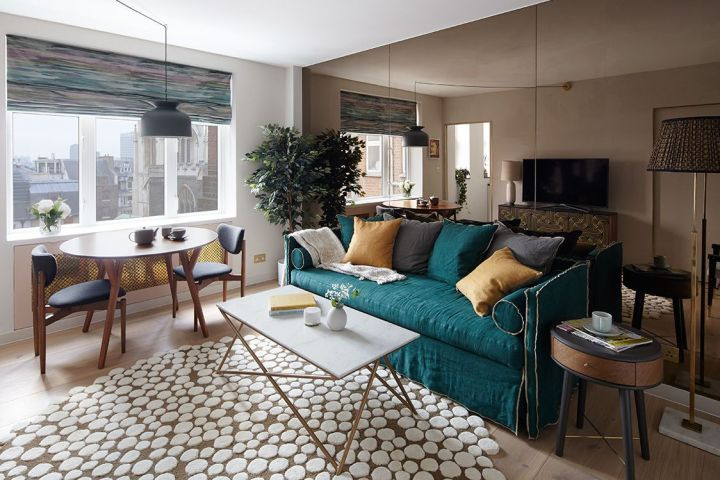 Small Living Room Furniture Ideas | Gopelling.net