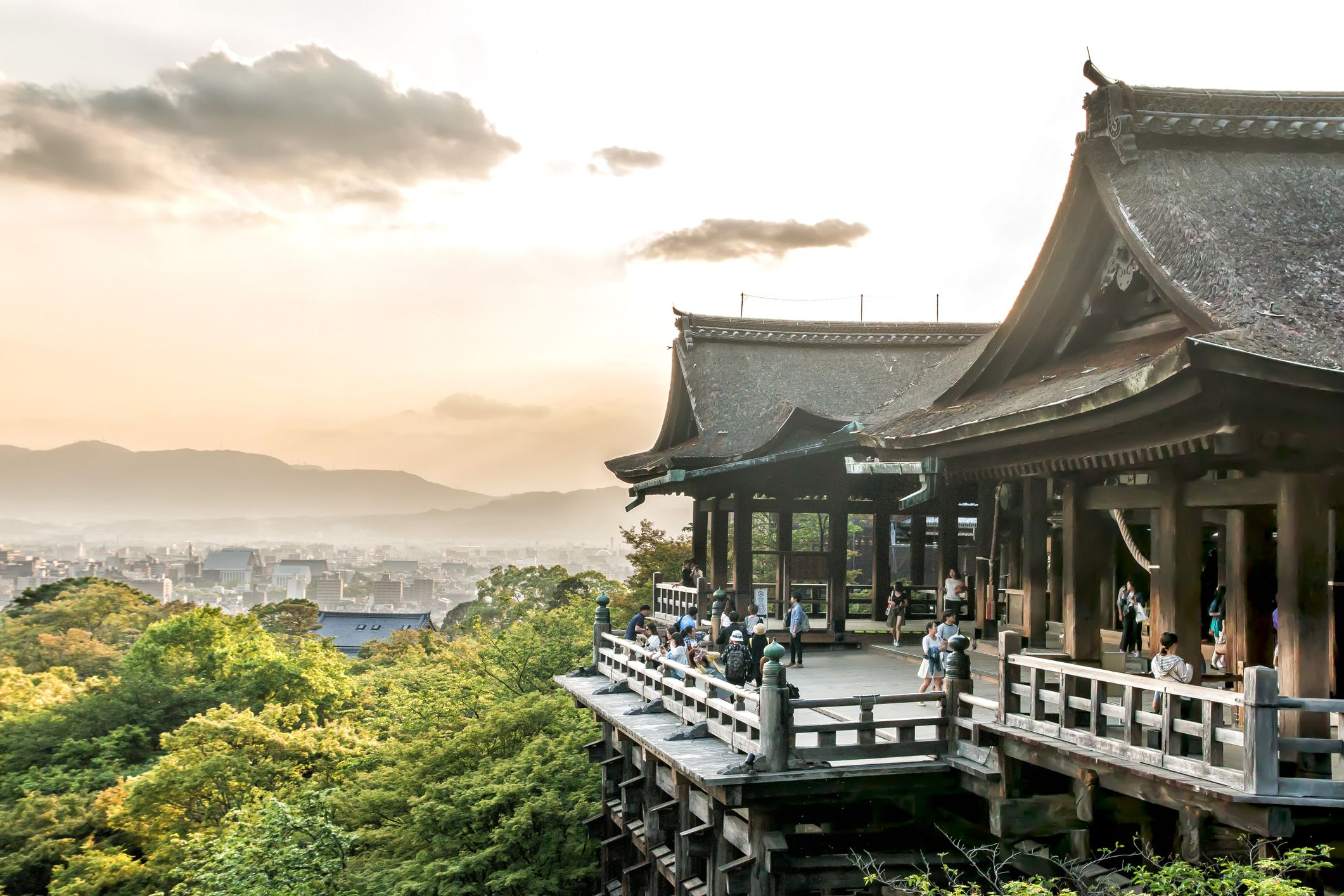 A Brief History Of Buddhism In Japan