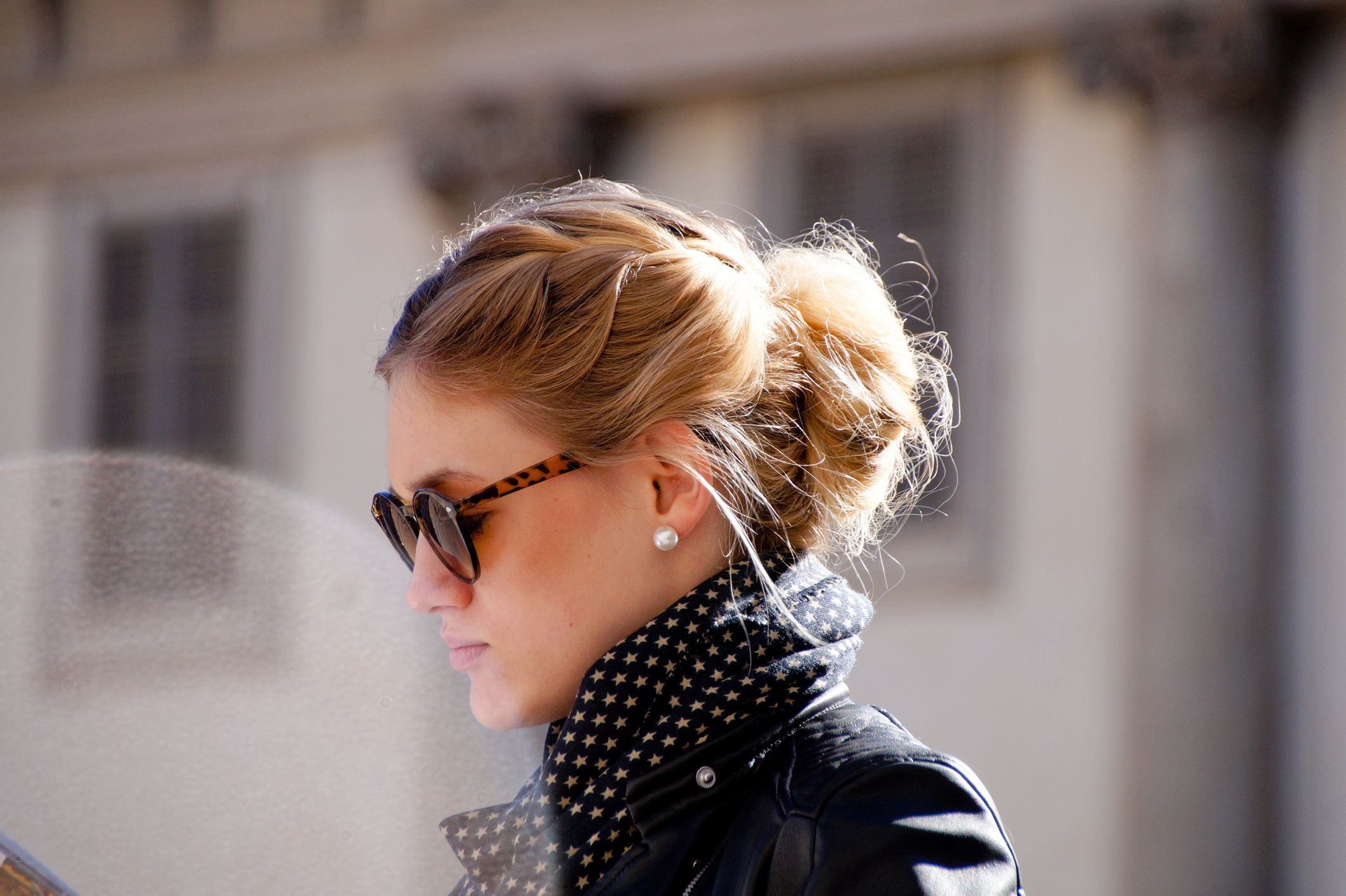Dirty Hair Tips for the Perfect Updo