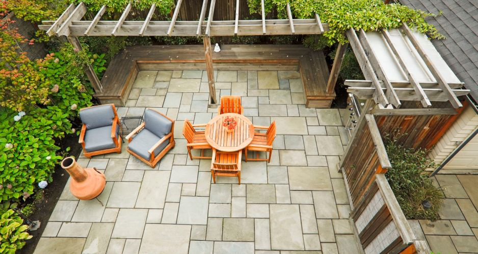 Simple Landscaping Ideas To Achieve A Stunning Makeove