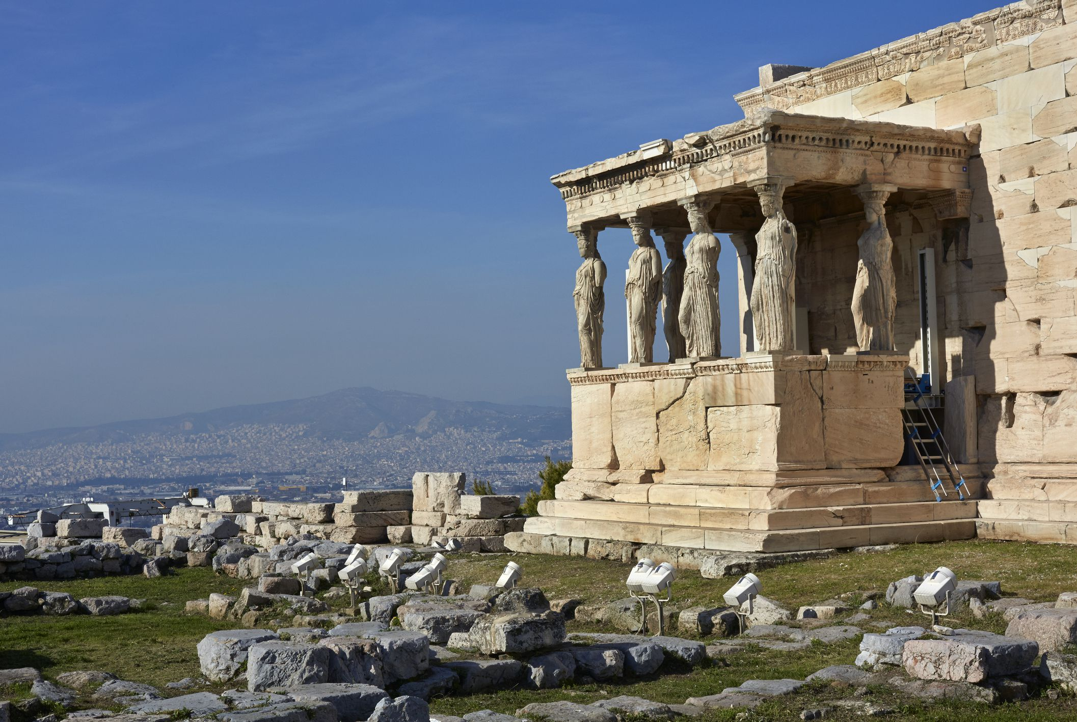 How Athens Played A Significant Role In Greek History