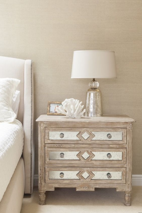 Related Images To Bedroom Nightstand Ideas