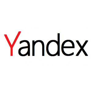 Picture of the Yandex Logo