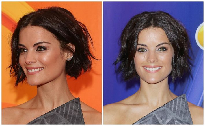 how to tell if you'd look good in short hair